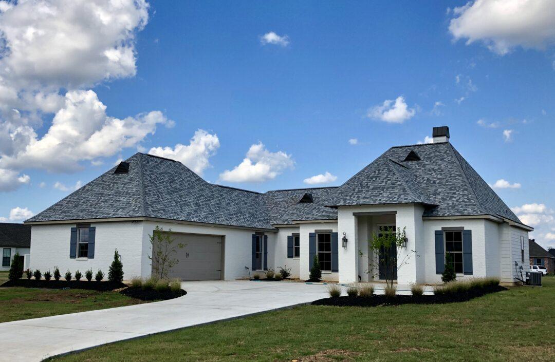 Creole Cottage 2316-3316