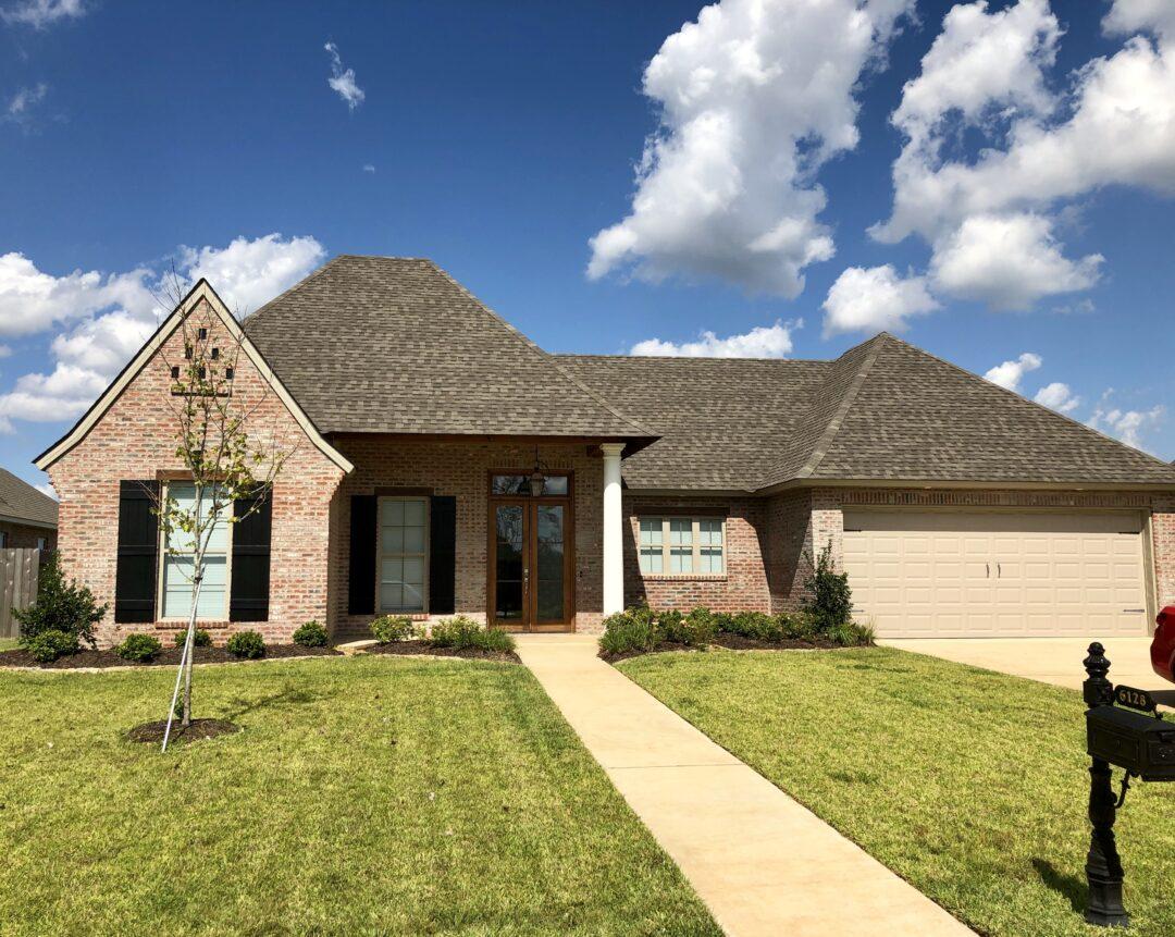 Patio Home Louisiana #2012-2890