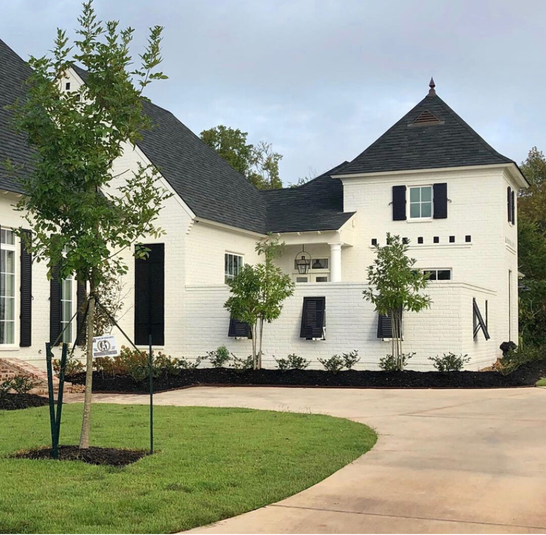House Plans In The Architectural Styles Found In Louisiana