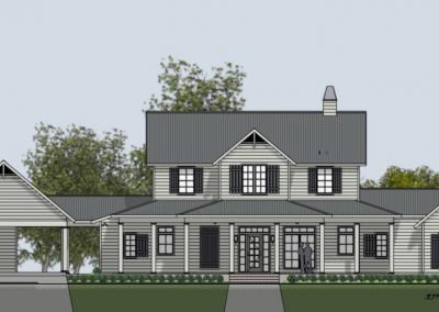 farm house plan mainExterior-View-1-Farm-House-Plan-2723-4442
