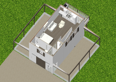 Barn-Dominium-523-1483-Farmhouse-Louisiana-Stock-Plan-Jeff-Burns-Designs-4