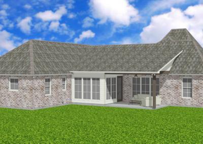 Creole-Patio-Home-1987-2833-Louisiana-Stock-Plan-Jeff-Burns-Designs-2