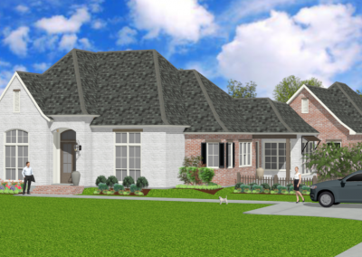 French-Country-Gables-2828-4177-Lousiana-Stock-Plan-Jeff-Burns-Designs-2