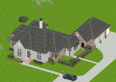 French-Country-Gables-2828-4177-Lousiana-Stock-Plan-Jeff-Burns-Designs-3