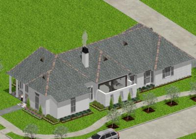 Louisiana-Patio-Home-2219-3288-Lousiana-Stock-Plan-Jeff-Burns-Designs-3