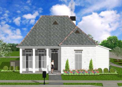 Louisiana-Patio-Home-2219-3288-Lousiana-Stock-Plan-Jeff-Burns-Designs