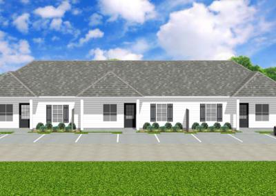 Siding-Triplex-3043-3483-Louisiana-Stock-Plan-Jeff-Burns-Designs
