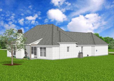 Acadian-Creole-1913-2956-Louisiana-Stock-Plan -Jeff-Burns-Designs-2