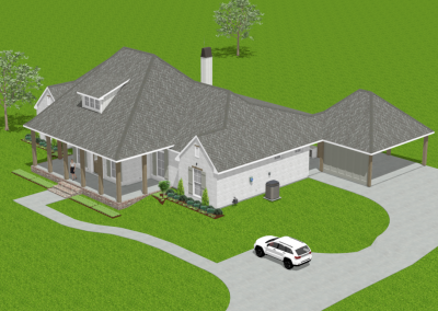 Acadian-Farm-House-2597-4217-Louisiana-Stock-Plan-Jeff-Burns-Designs-3