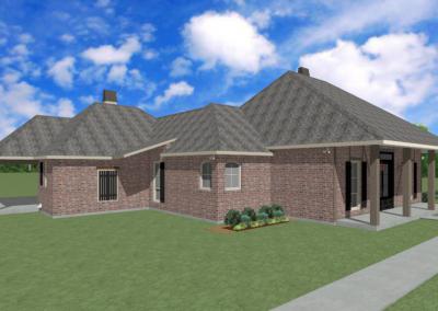 Acadian-River-2332-3770-Louisiana-Stock-Plan-Jeff-Burns-Designs-2