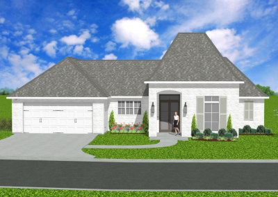 Creole-Patio-Home-2044-3001-Louisiana-Stock-Plan-Jeff-Burns-Designs-1