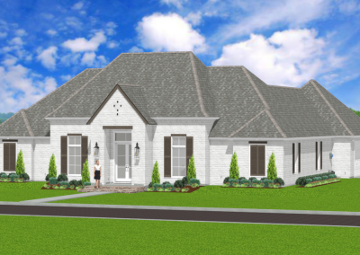 Creole-Symmetry-2359-3591-Lousiana-Stock-Plan-Jeff-Burns-Designs-1