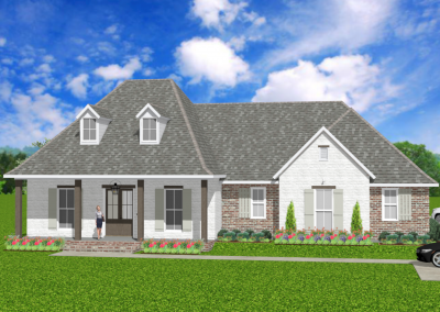 Farm-House-2398-3585-Louisiana-Stock-Plan-Jeff-Burns-Designs-1