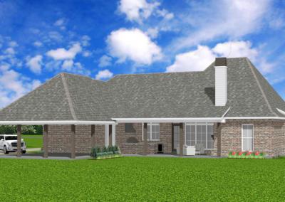Farm-House-2398-3585-Louisiana-Stock-Plan-Jeff-Burns-Designs-2