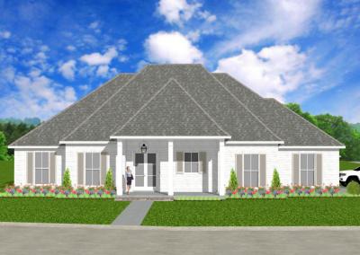 White-Acadian-2083-3193-Louisiana-Stock-Plan-Jeff-Burns-Designs-1