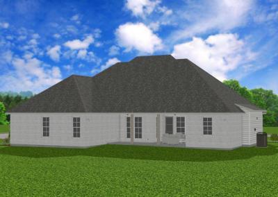 White-Acadian-2083-3193-Louisiana-Stock-Plan-Jeff-Burns-Designs-2